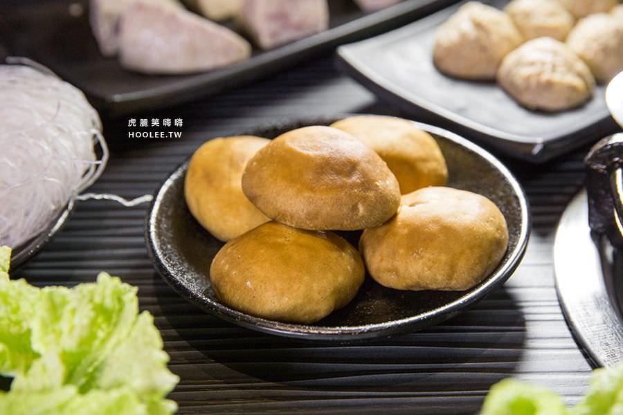 五鮮級火鍋 鼓山 鮮香菇 NT$35