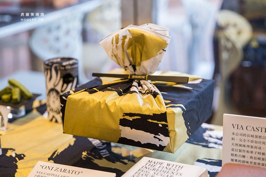 黑船 高雄 漢神巨蛋 長崎蛋糕