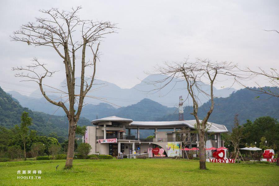 旺萊山愛情大草原(嘉義)夢幻場景超好拍,必遊景點!免門票暢玩一整天