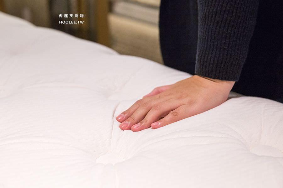 睡眠王國 高雄床墊 飯店專用款 美鑽 特價 48,800元 / 原價 98,000 元