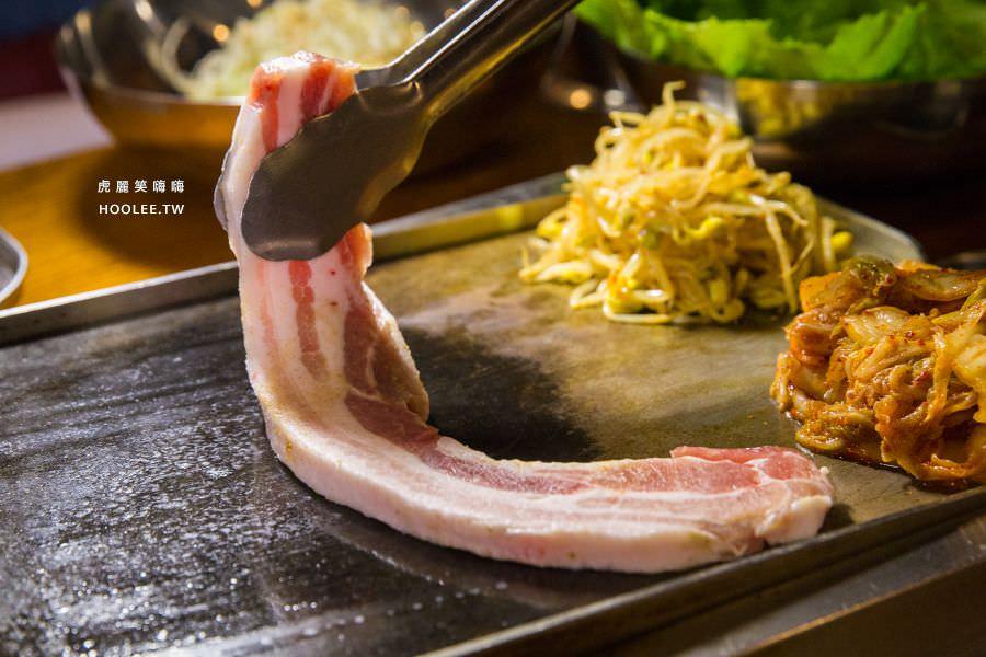 菜豚屋 高雄 上生三層肉