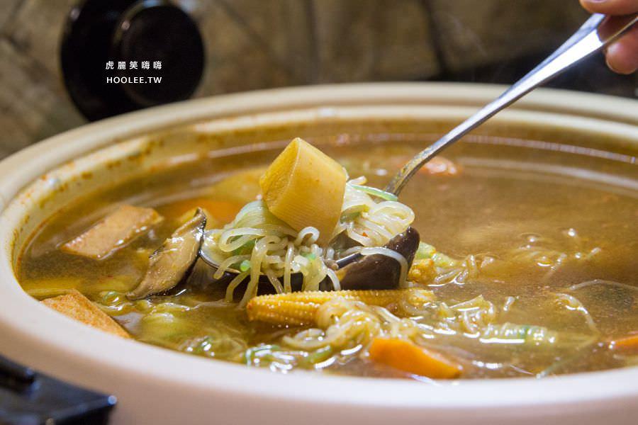 捷絲旅 蔬食百匯 Double Veggie 高雄素食吃到飽 五辛素 麻辣燙豆腐