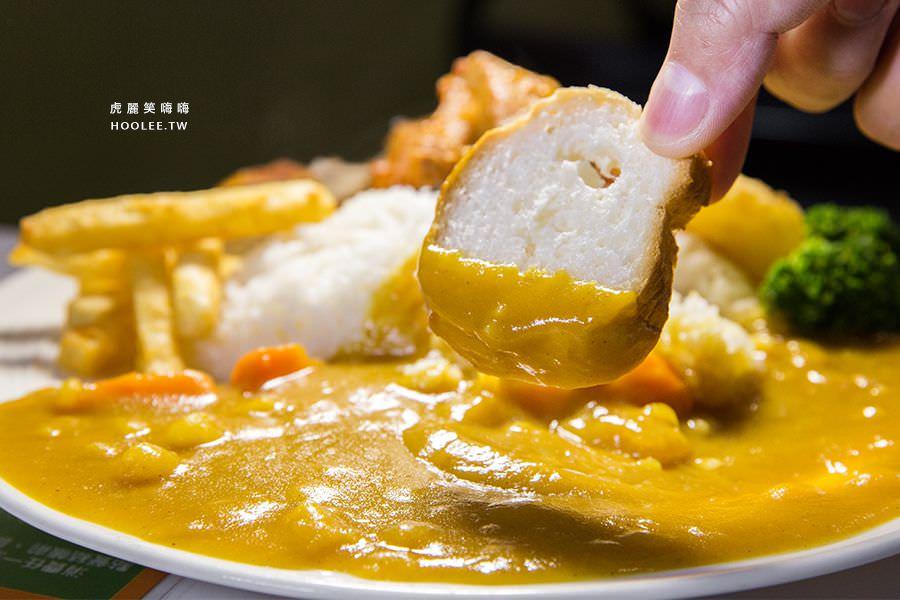 豚丼 日式炒麺 丼飯 可樂餅唐揚雞咖哩飯 NT$95