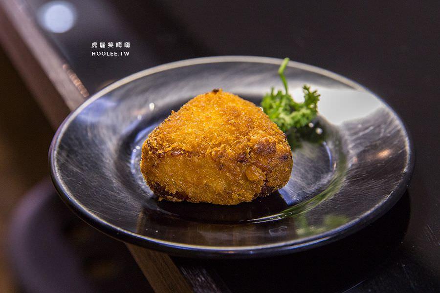 豚丼 日式炒麺 丼飯 日式炸飯糰 NT$20