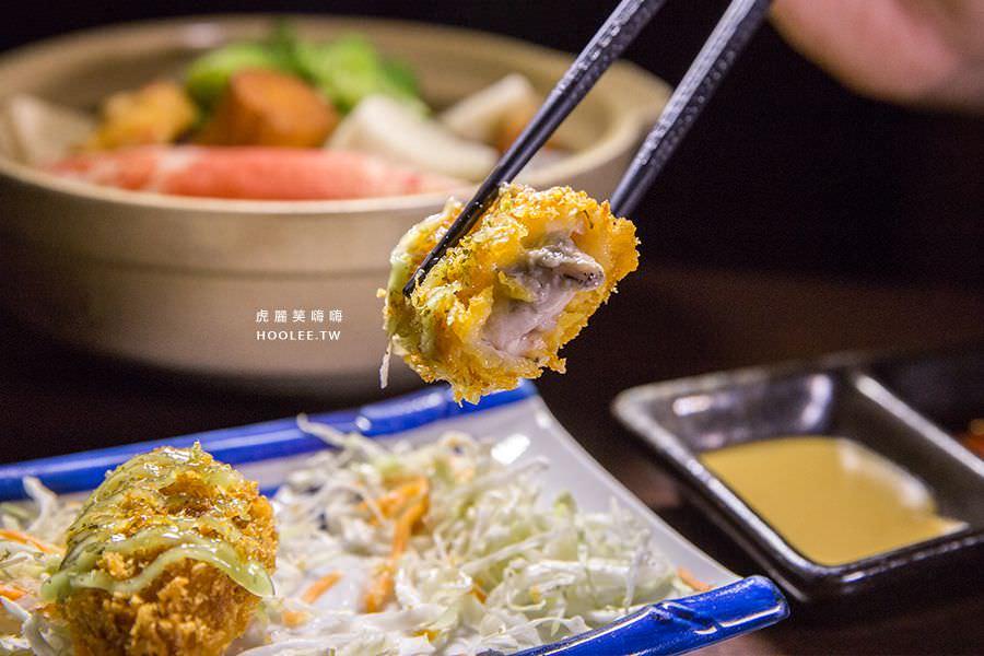 廣島炸牡蠣 2顆 120