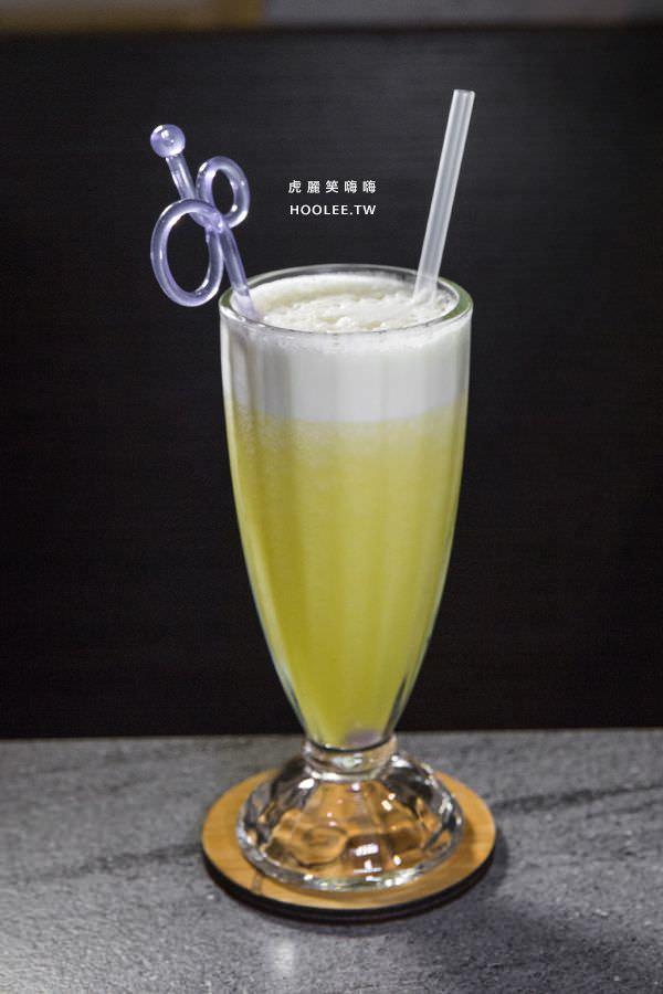 暖呼呼食堂 高雄 定食 丼飯 日式料理 推薦 鮮榨鳳梨汁 NT$80