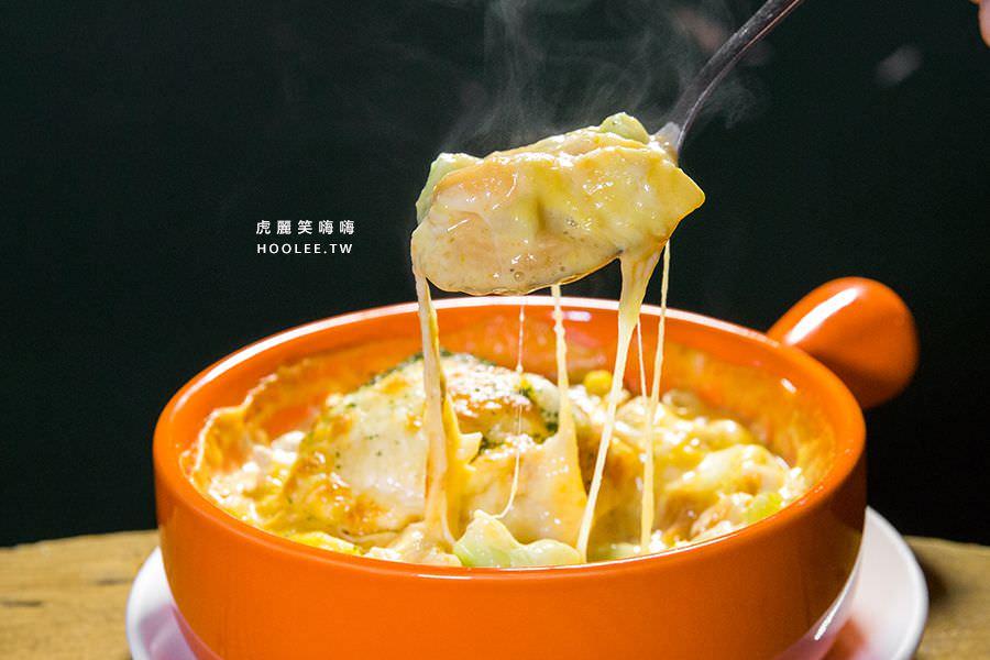 Deli & Cheese 高雄 平價美式餐廳 焗烤起士醬雞肉通心粉 NT$139
