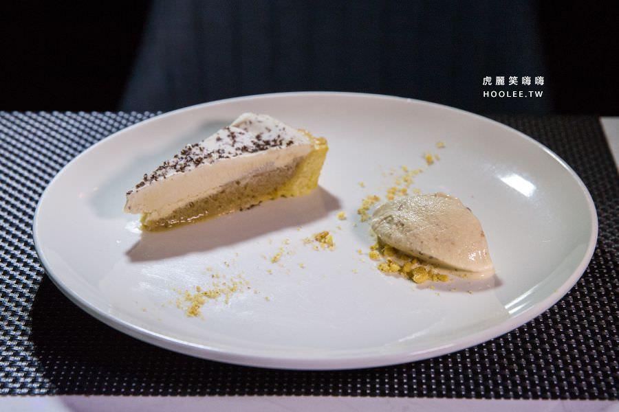 22號碼頭海景餐廳 高雄 主廚甜點