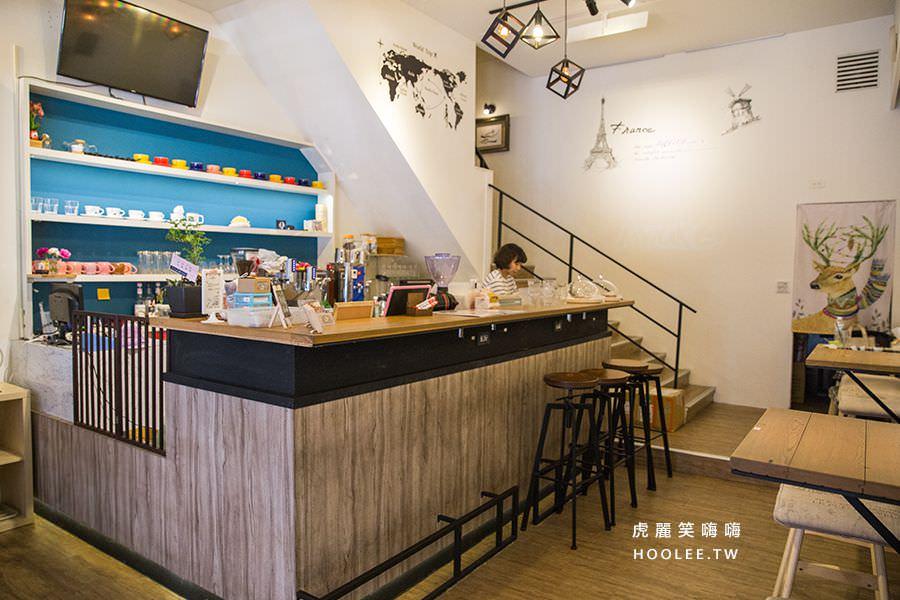 Awake coffee 巨蛋店