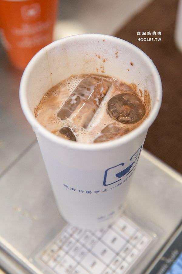 咖啡平方 興中店 可可歐蕾 NT$65