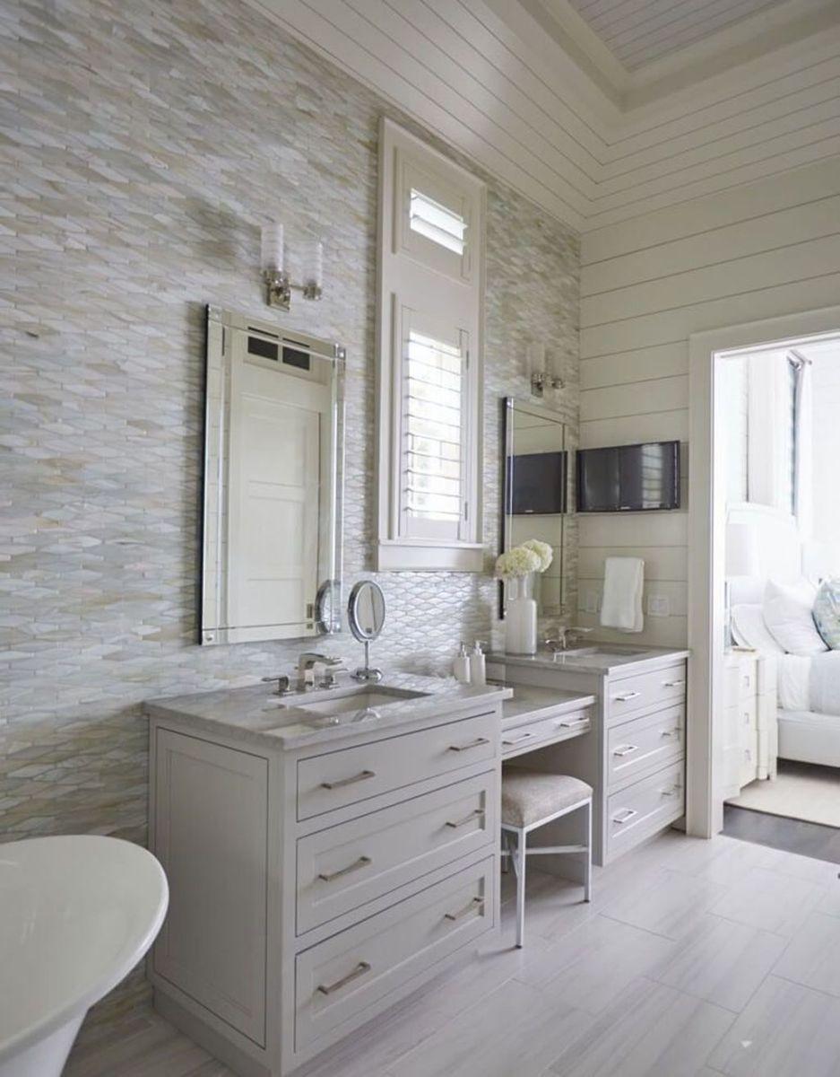 Amazing Beach Bathroom Decoration Ideas 08