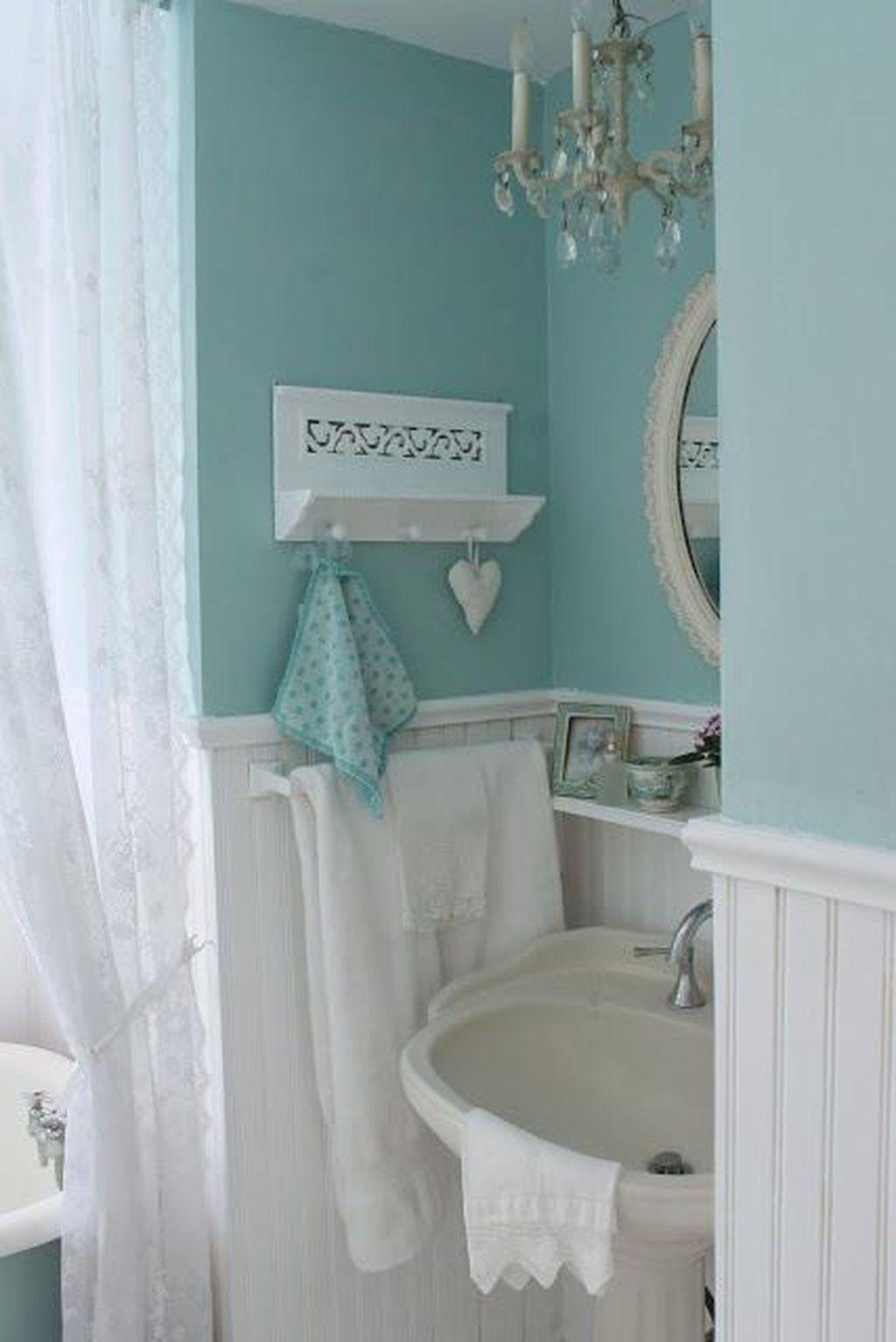 Amazing Beach Bathroom Decoration Ideas 23