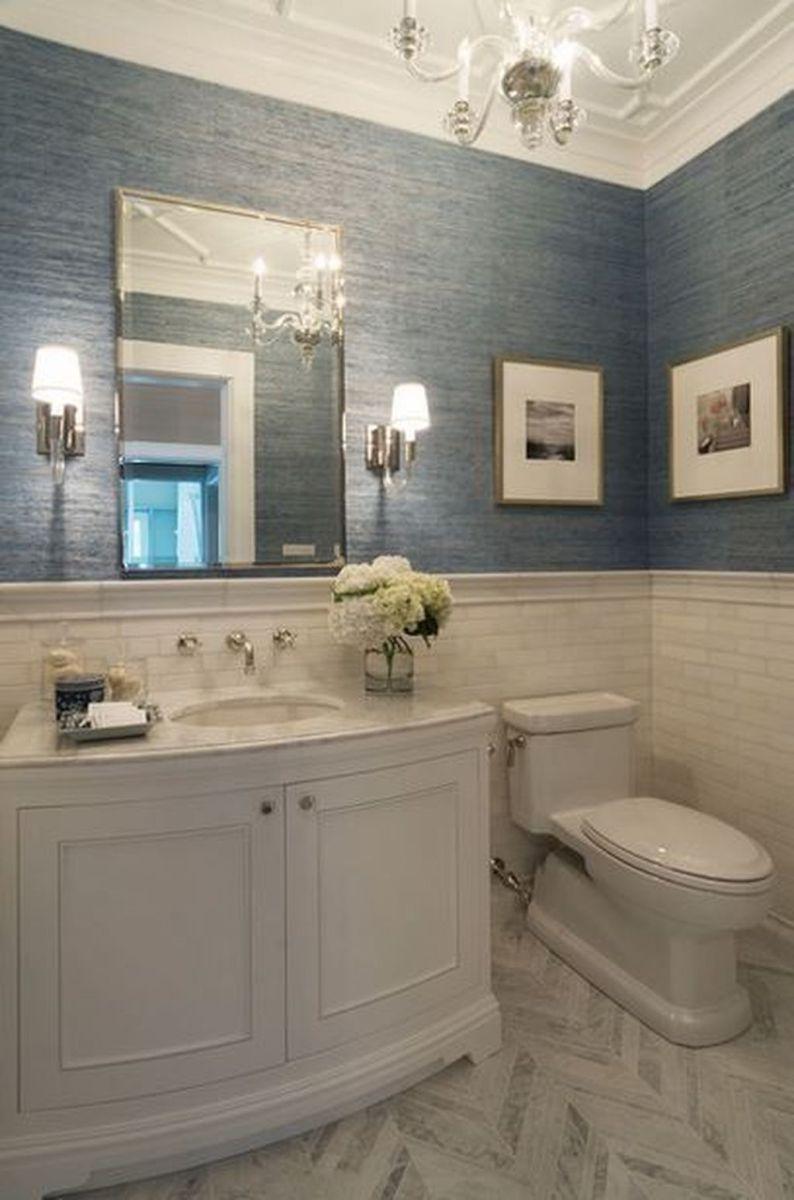 Amazing Beach Bathroom Decoration Ideas 27