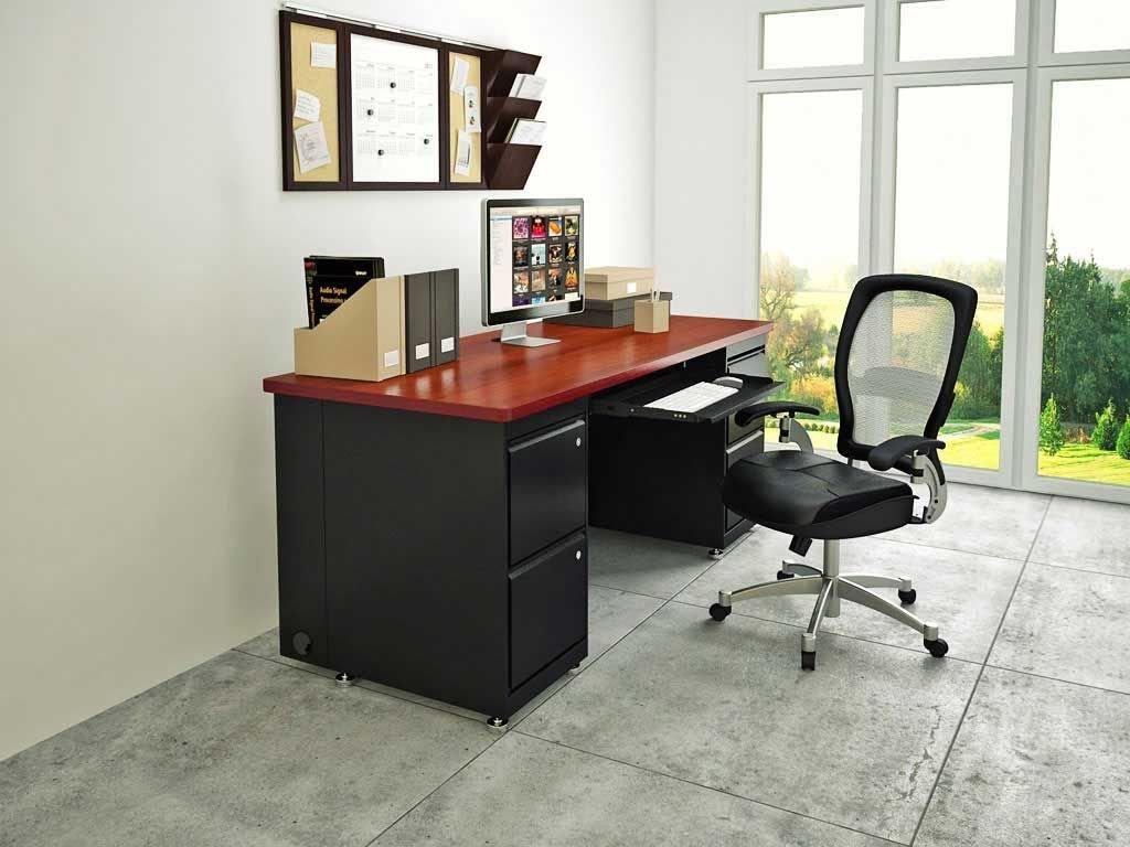 Amazing Contemporary Home Office Design Ideas 01