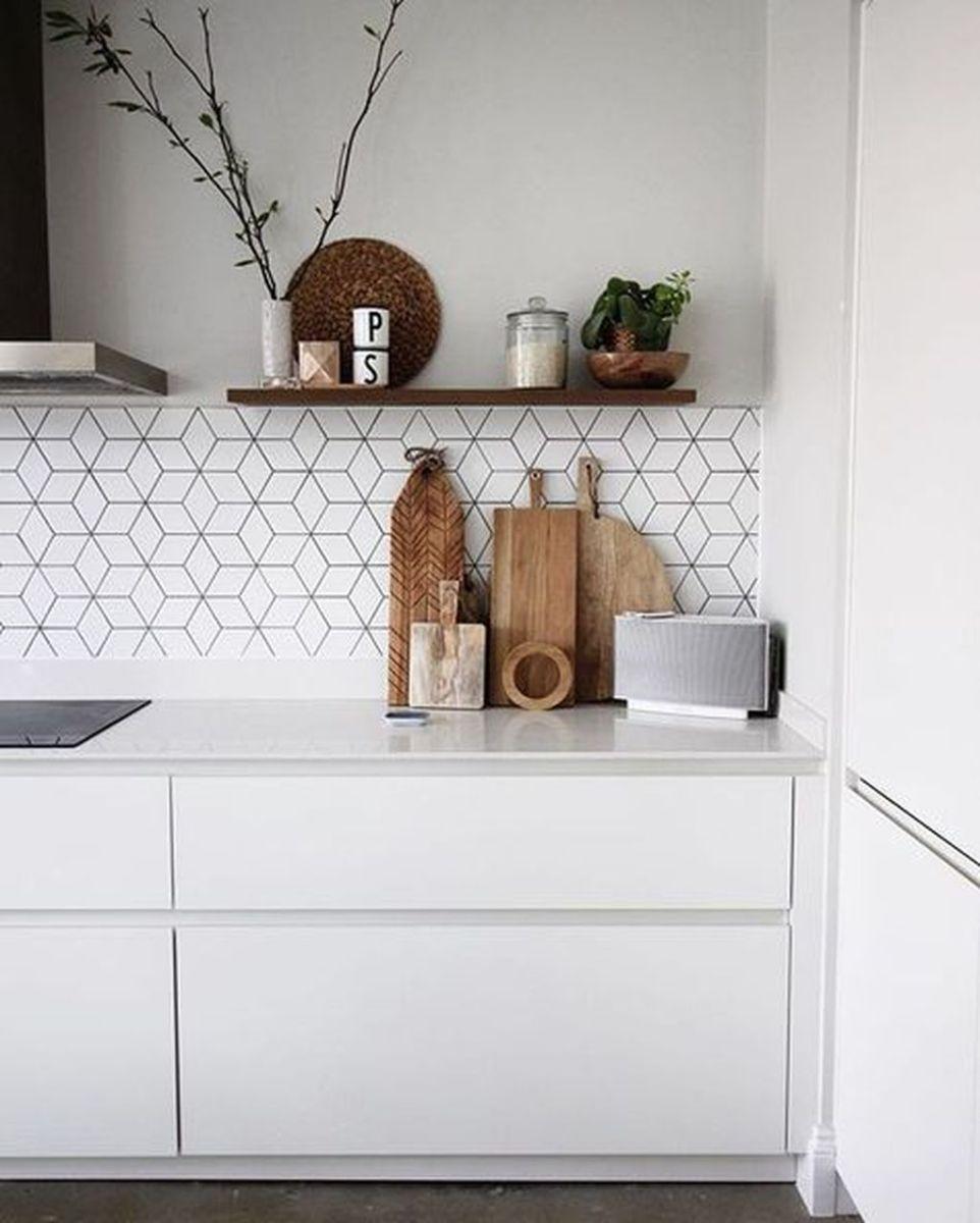 Awesome Creative Kitchen Backsplash Ideas 07