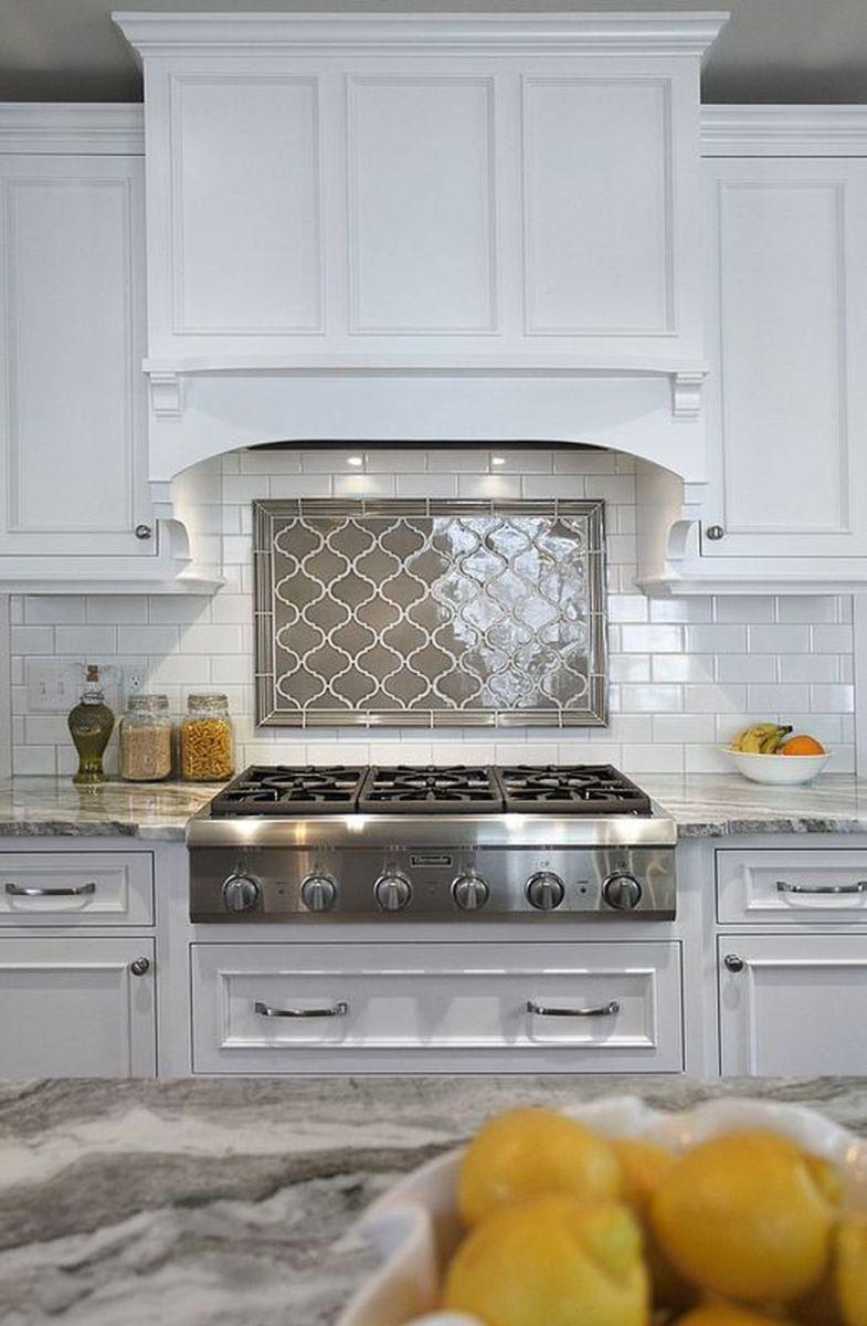 Awesome Creative Kitchen Backsplash Ideas 12