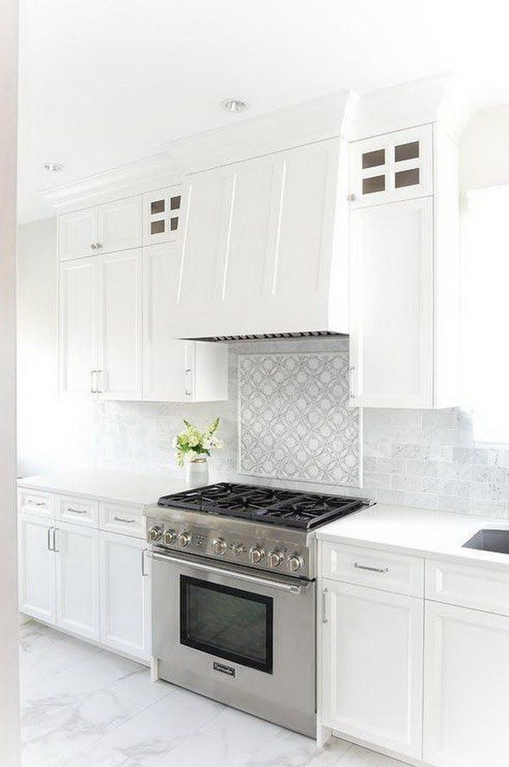 Awesome Creative Kitchen Backsplash Ideas 25