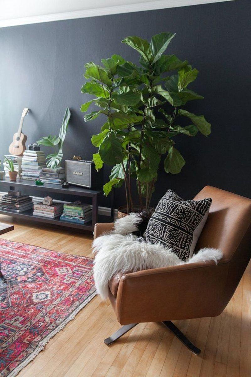 Fabulous Bohemian Living Room Decorating Ideas 21