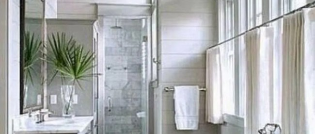 Popular And Stylish Small Master Bathroom Remodel Ideas 27