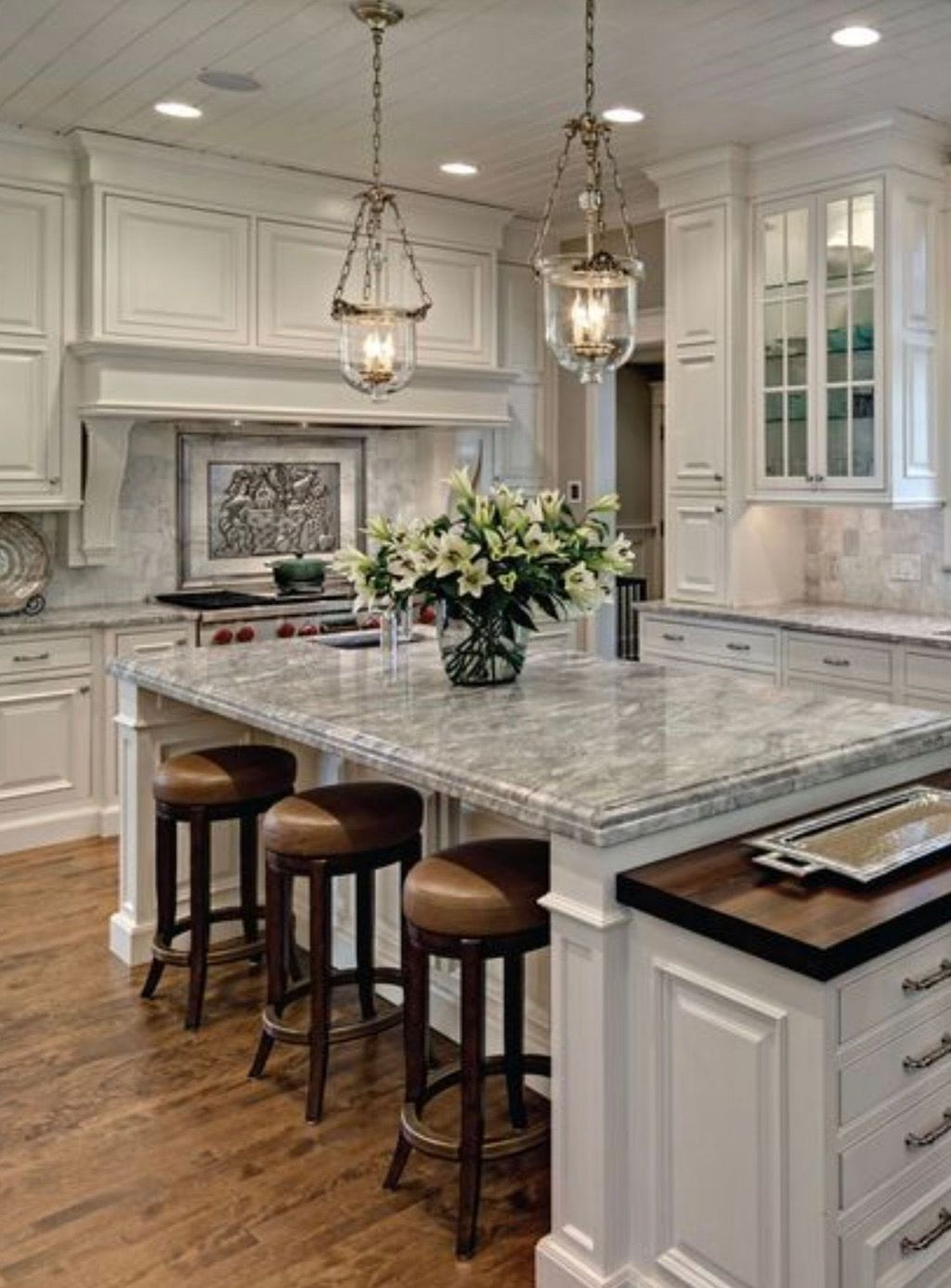 The Best Kitchen Island Ideas You Will Love 02