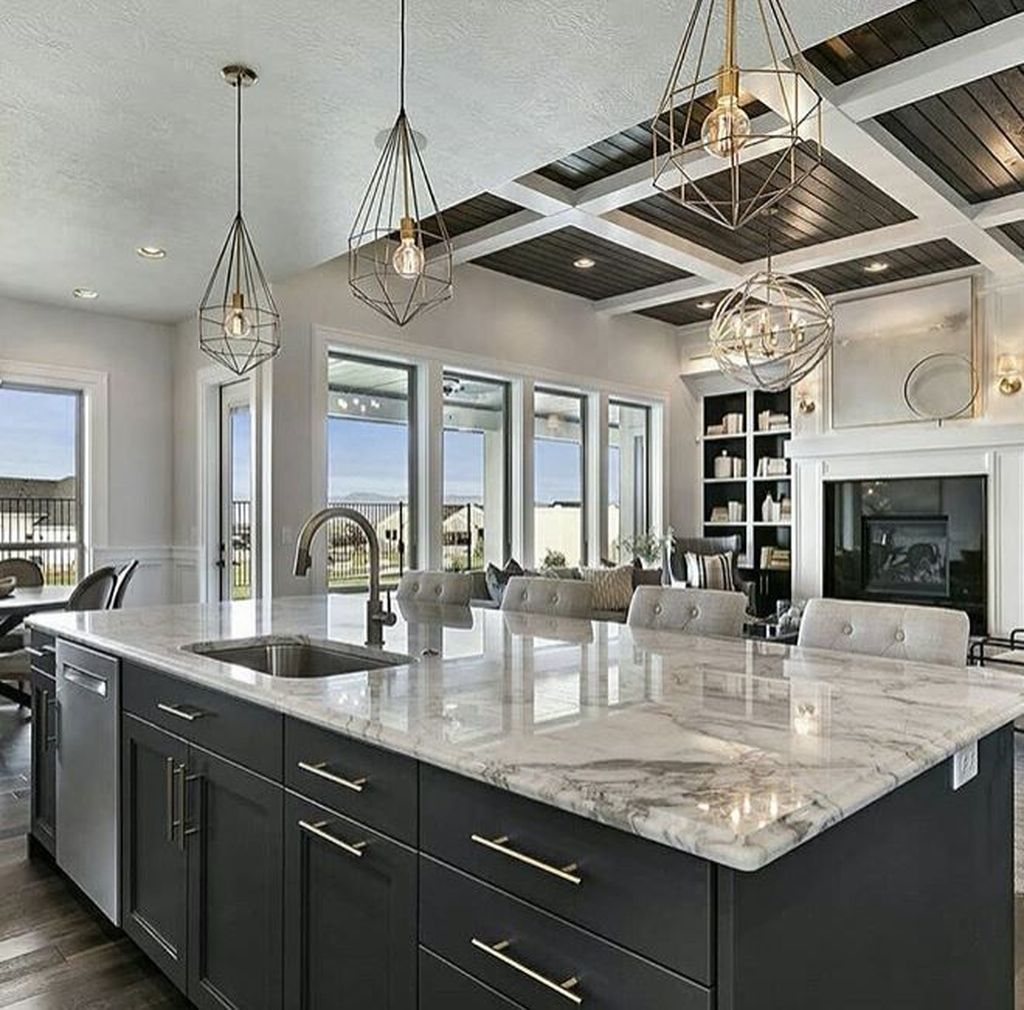 The Best Kitchen Island Ideas You Will Love 03