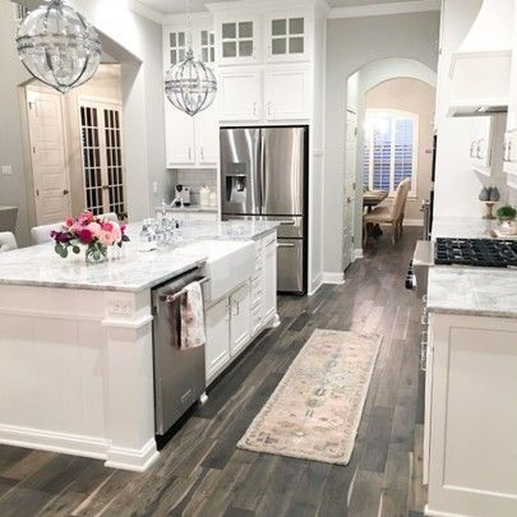 The Best Kitchen Island Ideas You Will Love 18