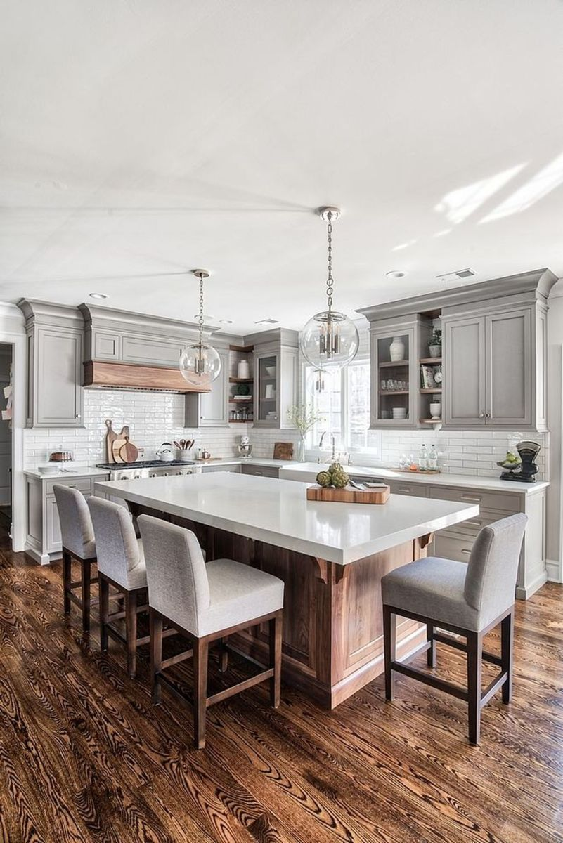 The Best Kitchen Island Ideas You Will Love 22