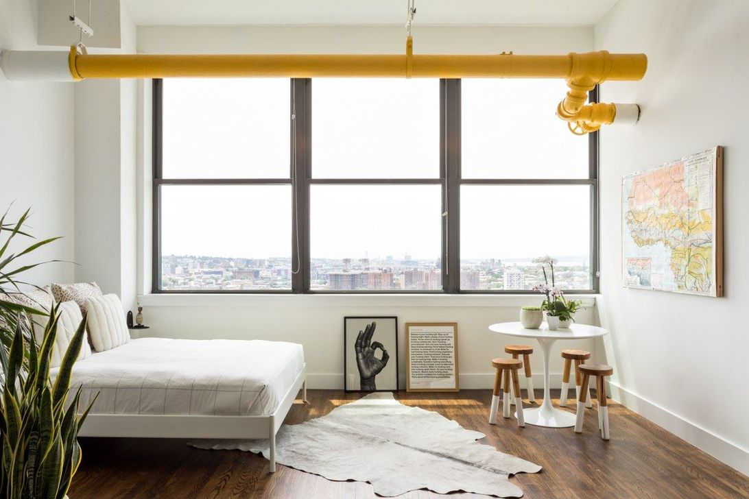 The Best Studio Apartment Layout Design Ideas 09