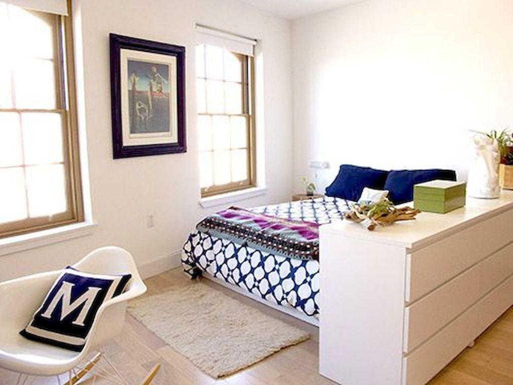 The Best Studio Apartment Layout Design Ideas 13