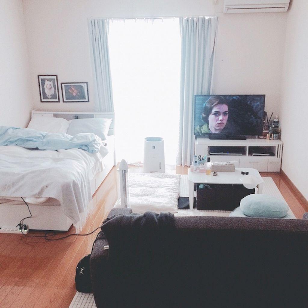 The Best Studio Apartment Layout Design Ideas 35