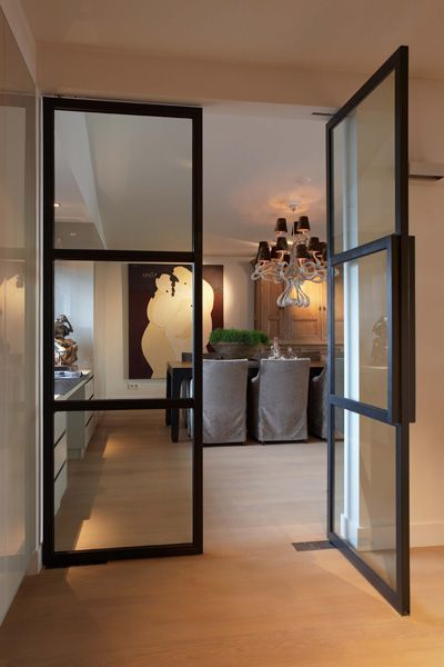 Amazing Modern Door Design Ideas 08