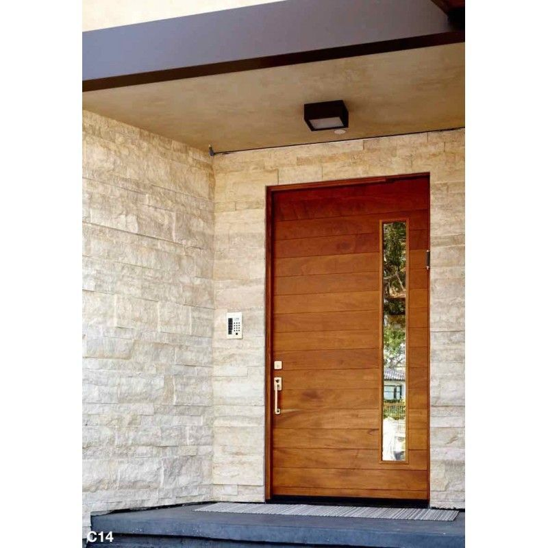 Amazing Modern Door Design Ideas 30