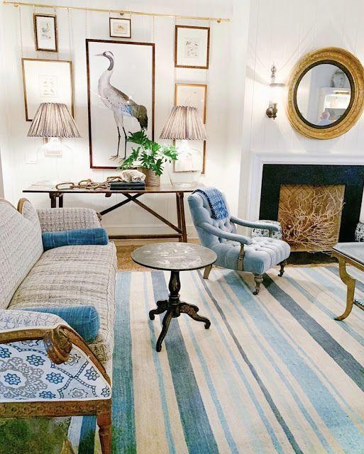 Beautiful Family Room Design Ideas 09