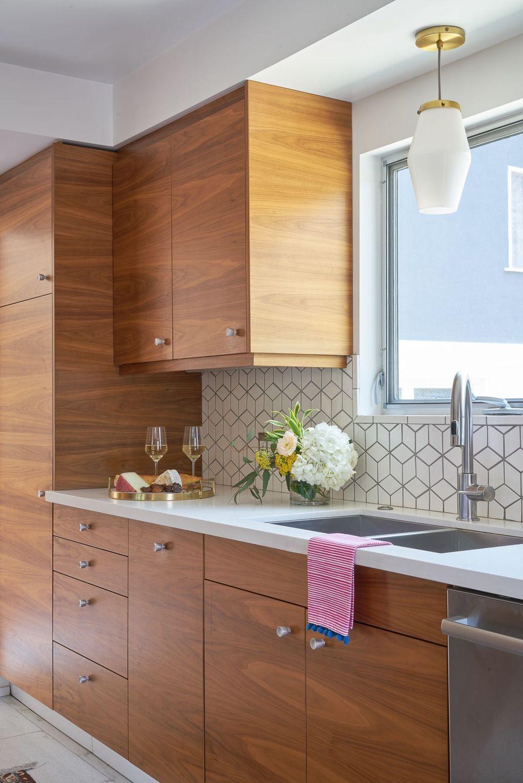 Gorgeous Modern Kitchen Design Ideas 08