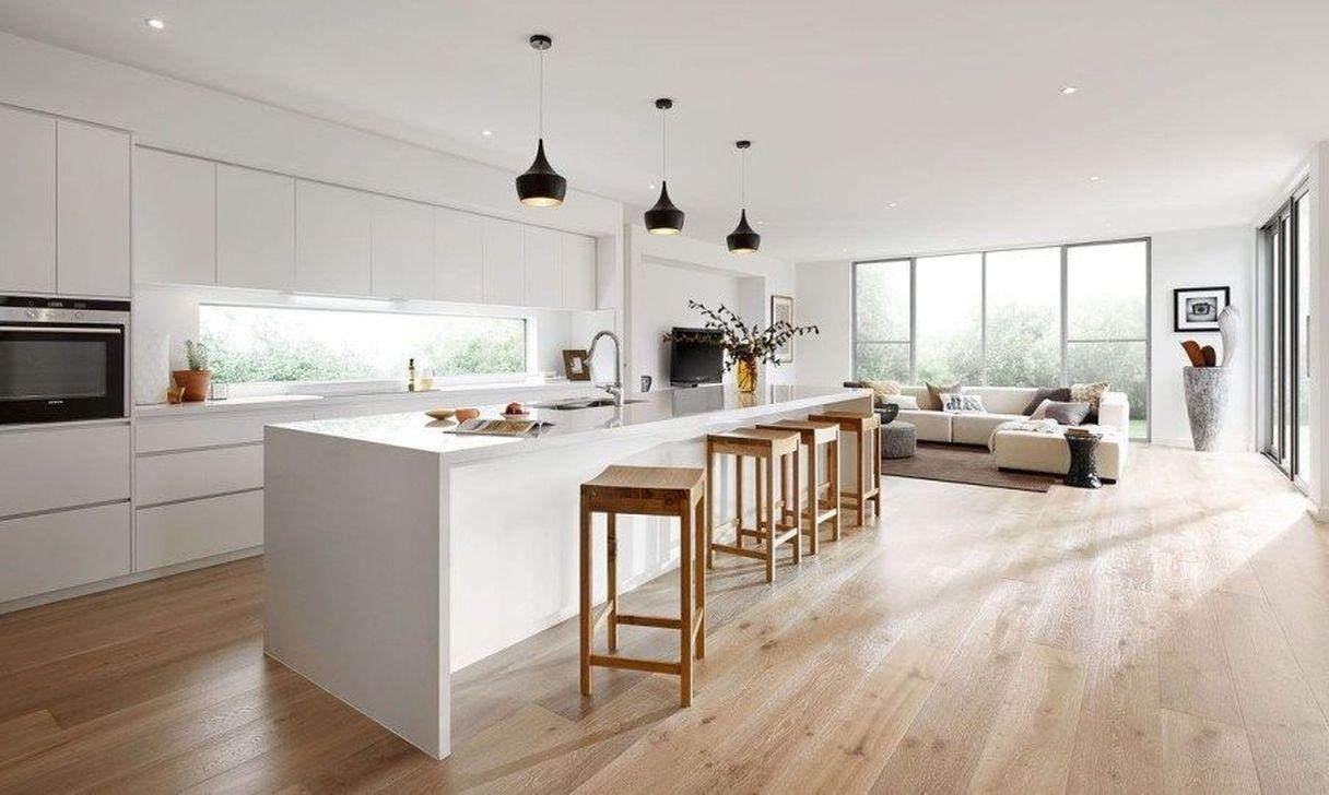 Gorgeous Modern Kitchen Design Ideas 31
