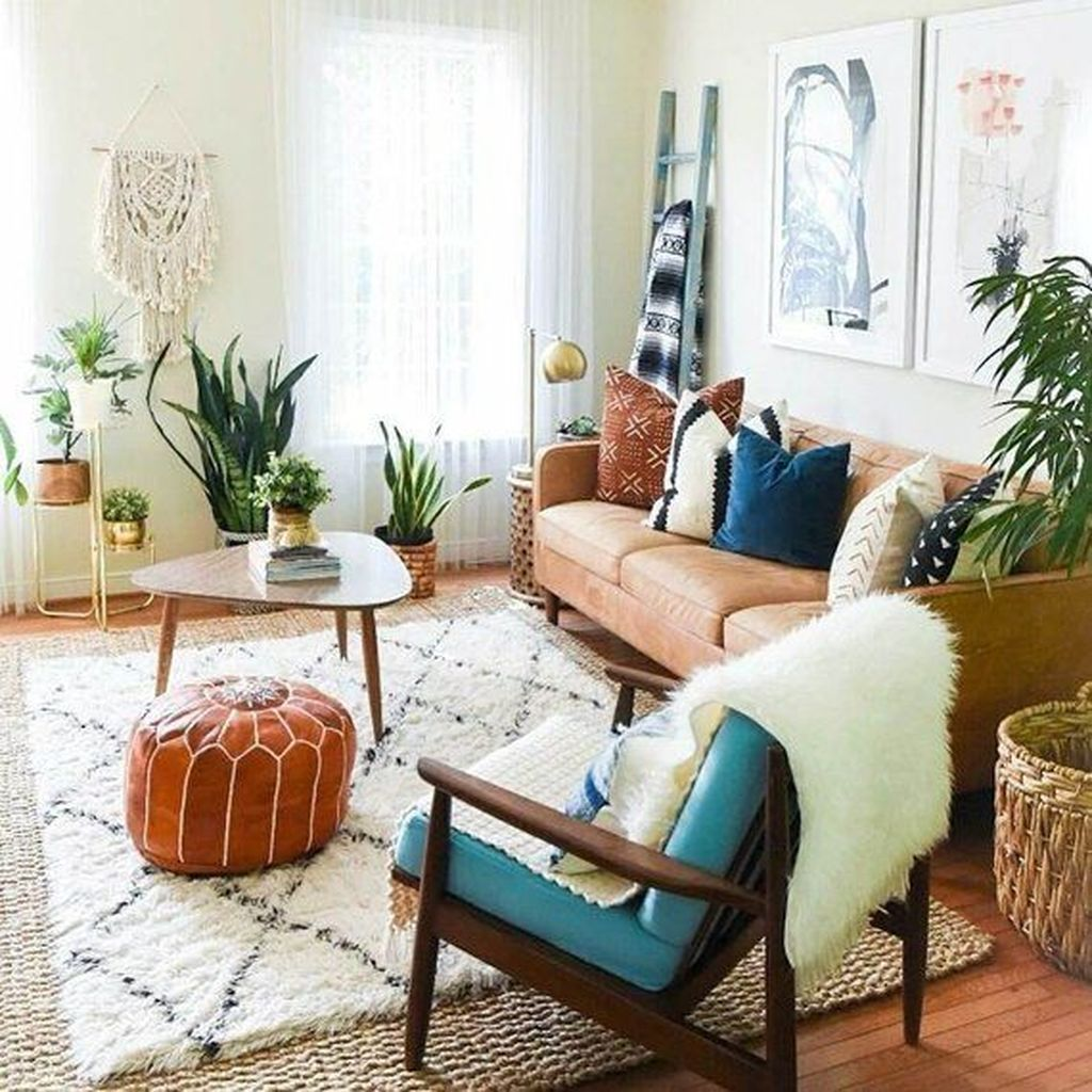 Inspiring Fall Interior Design Ideas 19