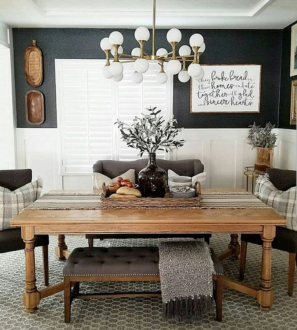 Inspiring Fall Interior Design Ideas 22