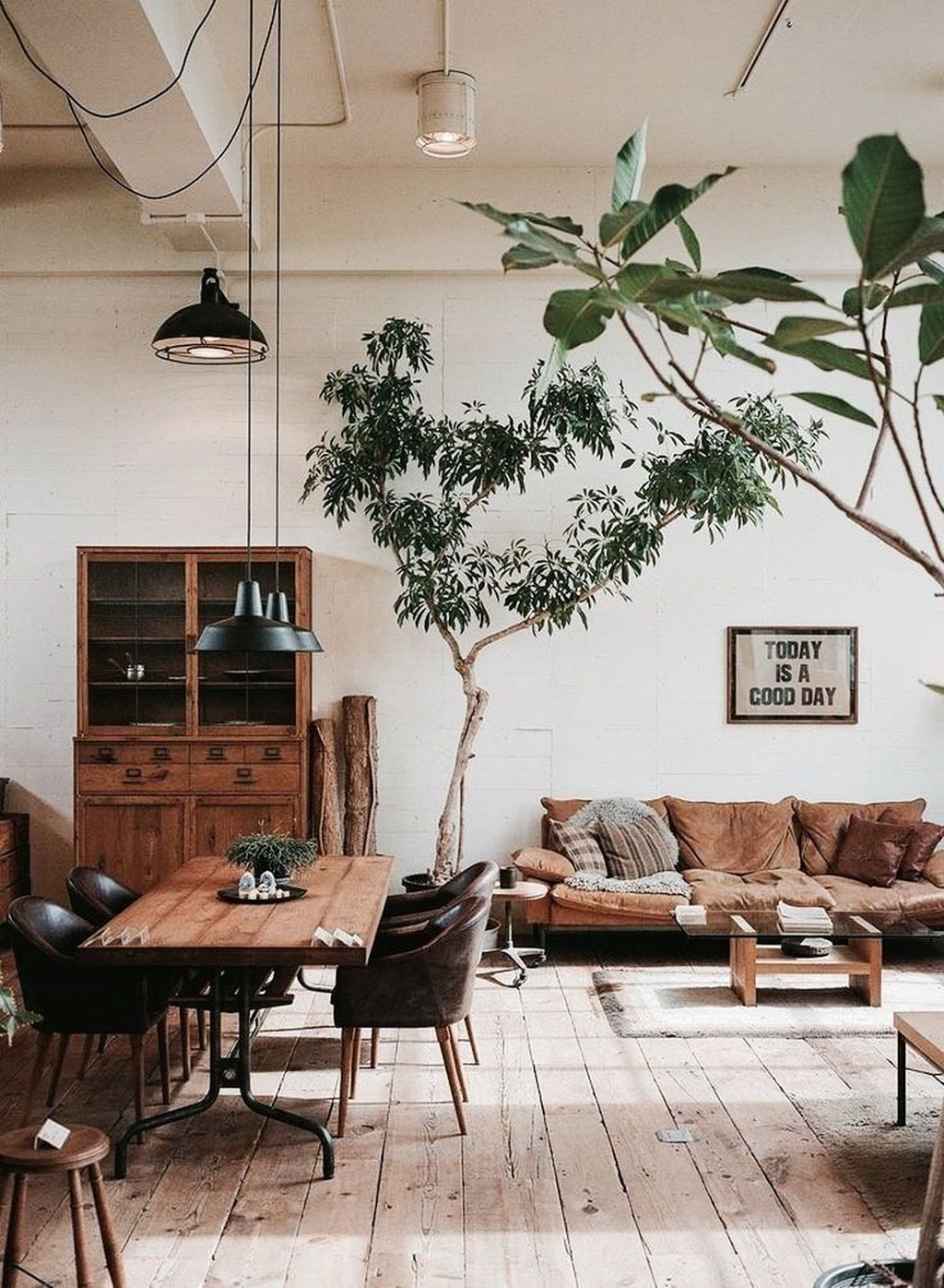 Inspiring Fall Interior Design Ideas 37