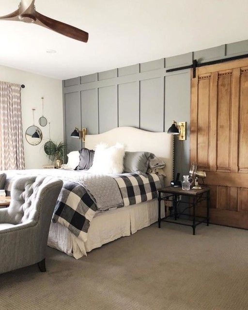 Lovely Lake Bedroom Decorating Ideas 10