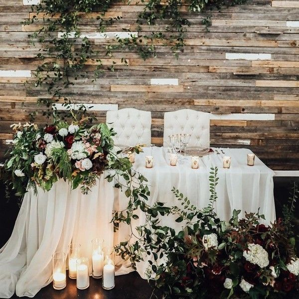 Lovely Wedding Table Decoration Ideas 05