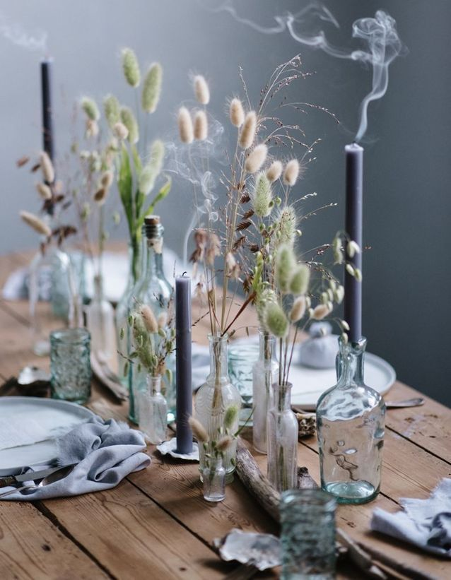 Lovely Wedding Table Decoration Ideas 25