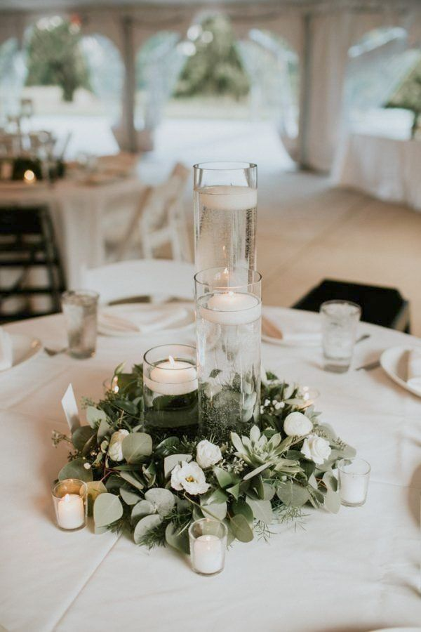 Lovely Wedding Table Decoration Ideas 27