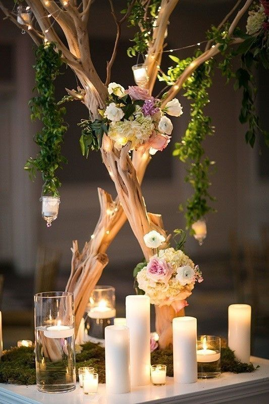 Lovely Wedding Table Decoration Ideas 29