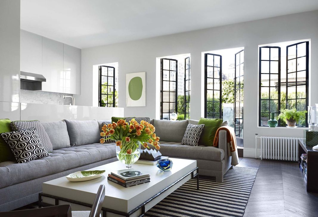 Luxury Living Room Design Ideas With Modern Accent 27