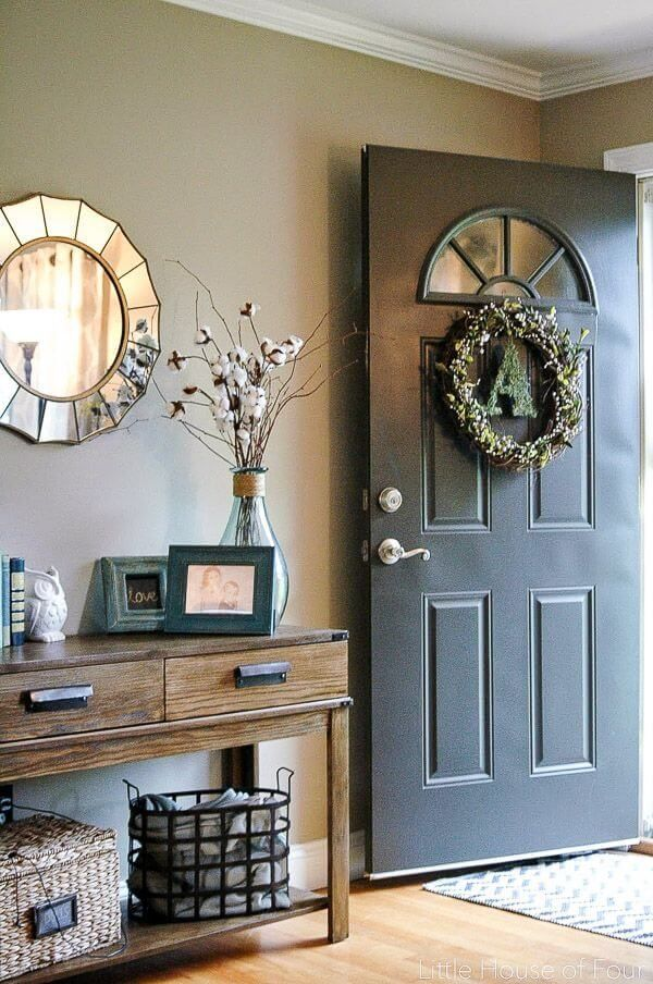 Perfect Entryway Decor Ideas 10