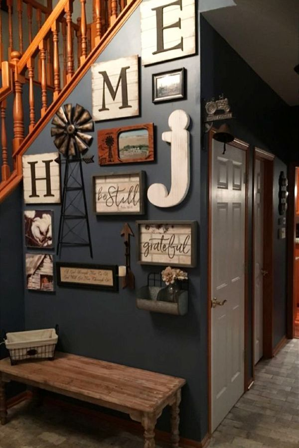 Perfect Entryway Decor Ideas 22