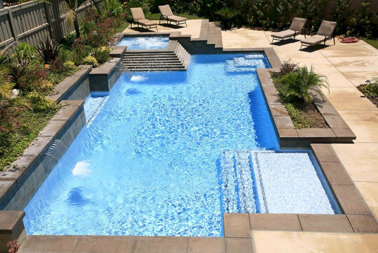 Stunning Dream Pools Design Ideas Luxury Looks 03