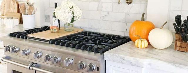 Stunning Halloween Kitchen Decor Ideas 27