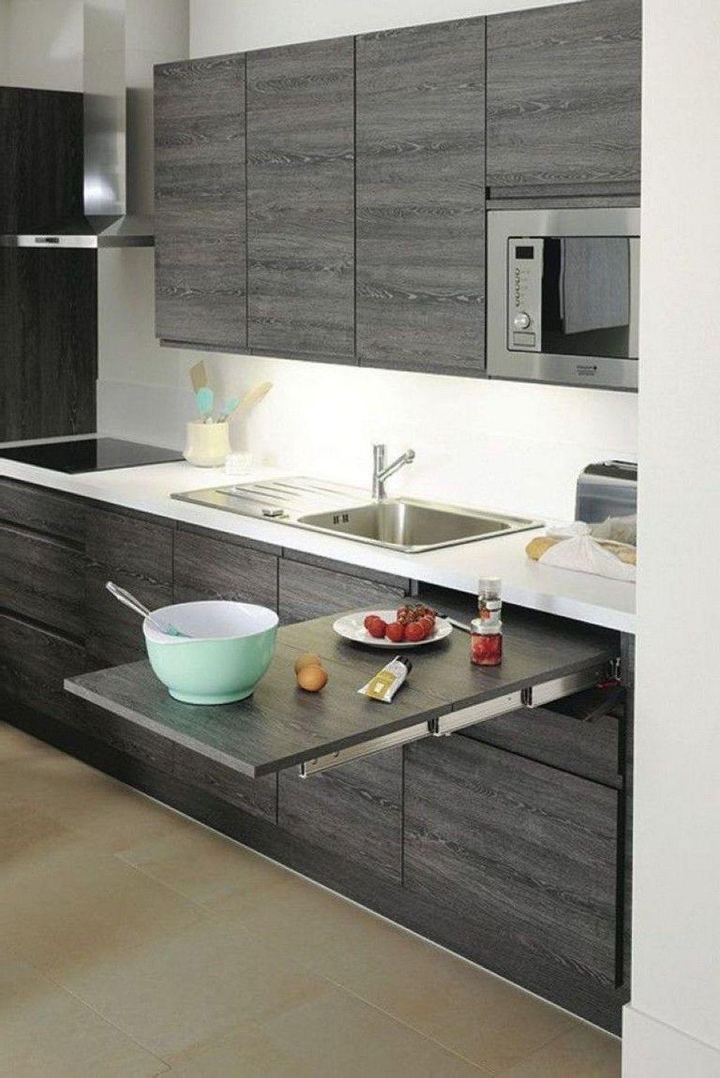 Stunning Kitchen Cabinets Ideas 01