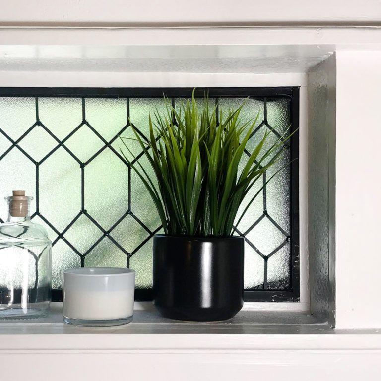 Stunning Leaded Glass Windows Design Ideas 06